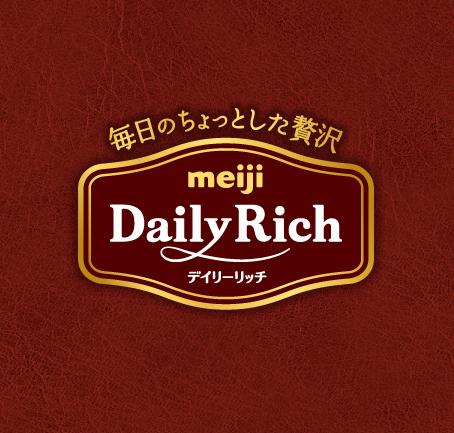meijiデイリーリッチ