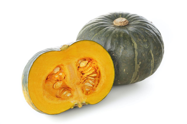 かぼちゃに含まれる糖質やカロリーはどれくらい? | DELISH KITCHEN
